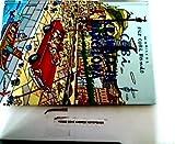 Die Cobi Bande, Krawall in Barcelona, Aus dem Spanischen von Georg C. Bertsch, - Mariscal Javier