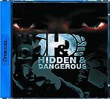 Hidden & Dangerous -