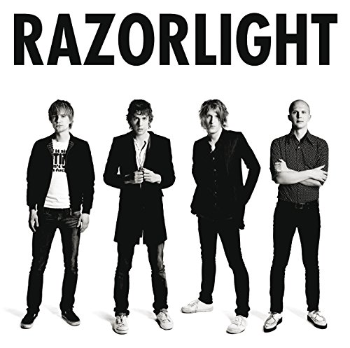 Razorlight (Japanese Version)