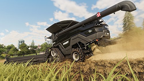 Farming Simulator 19 galerija