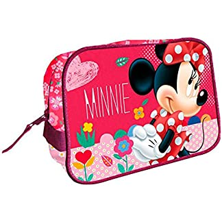 Portatodo Minnie Disney Flower Field
