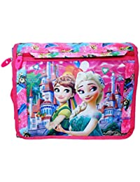 Cartoon Character Sling Bag For Kids Picnic/Outdoor Adventure Cell Phone Purse Wallet Shoulder Bag Messenger Bag