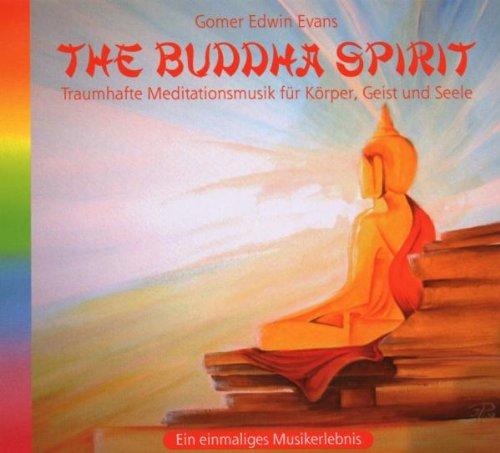 The Buddha Spirit