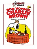 Bon Voyage, Charlie Brown, and don't come back! [dt./OV]
