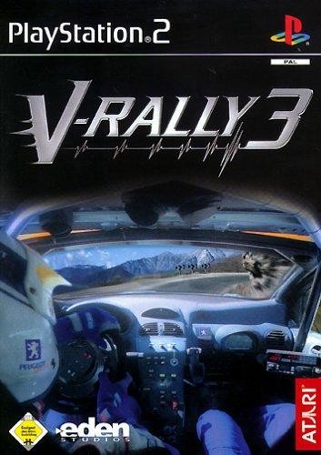 Infogrames Deutschland GmbH V-Rally 3