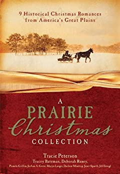 A Prairie Christmas Collection: 9 Historical Christmas Romances from America's Great Plains (English Edition) par [Bateman, Tracey V., Griffin, Pamela, Grote, JoAnn A., Langer Smith, Maryn, Mindrup, Darlene, Peterson, Tracie, Raney, Deborah, Spaeth, Janet, Stengl, Jill]