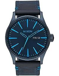 Nixon Unisex Erwachsene-Armbanduhr A105-2224-00