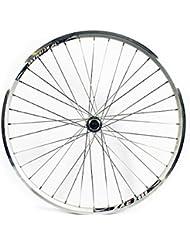 Wilkinson Double Wall Rim Axle - Llanta  para bicicleta híbrida, talla 700 C