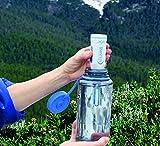 SteriPen Classic 3 - Esterilizador de Agua - con pre-Filtro Azul/Blanco 2019