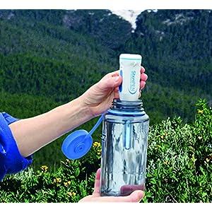 SteriPen Classic 3 Wasserreiniger mit Vorfilter