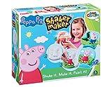 Shaker Maker Peppa Pig Creative Sculpture Kit