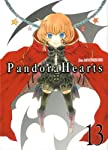 Pandora Hearts Edition simple Tome 13