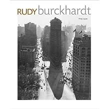 Burckhardt, Rudy