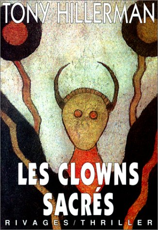 Les Clowns sacrés par Tony Hillerman