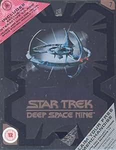 Star Trek: Deep Space Nine - Season 7 [1999] [DVD] [1995]