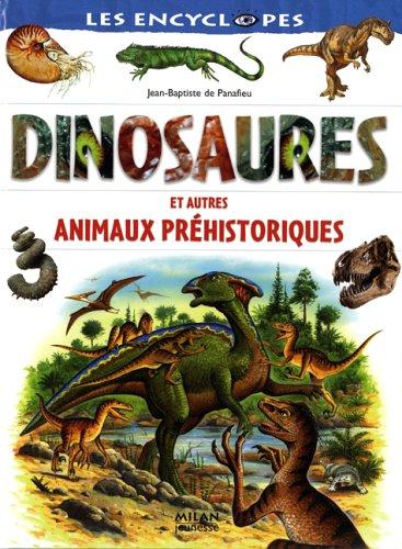 Dinosaures et animaux préhistoriques