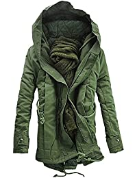 49f08486 3XL Men's Winterwear: Buy 3XL Men's Winterwear online at best prices ...