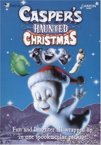 Casper's Haunted Christmas [VHS] [UK Import]