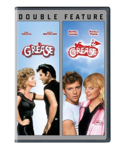 Grease (1978) / Grease 2 (1982) by John Travolta