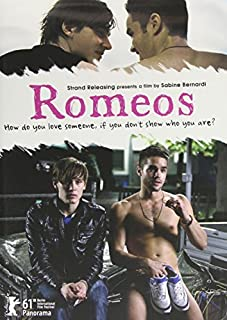 Romeos by Rick Okon