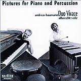 Zwölf musikalische Bilder für Schlagwerk und Klavier: Die alten Puppen