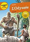 L' Odyssée : nouveau programme (6e)
