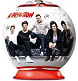 Ravensburger One Direction Group Shot 3D Puzzle (72 Pieces)