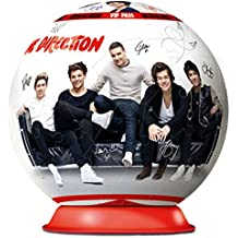 Ravensburger One Direction Group Shot 3D Puzzle (72 Pieces)