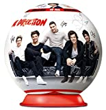 Ravensburger One Direction 3D Puzzle Ball - 13cm [UK Import]