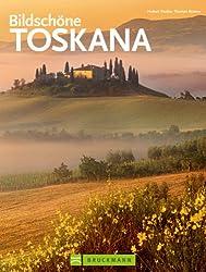 Bildschöne Toskana