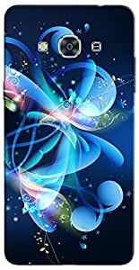 APE Printed Back Cover for Samsung Galaxy S8 Plus
