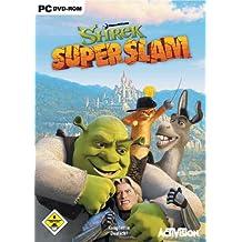 Shrek Super Slam (DVD-ROM)