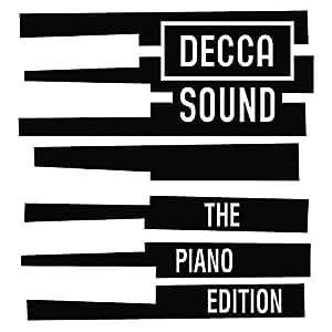 Decca Sound - The Piano Edition