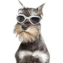 90cfa2cacffad1 Namsan élégante et d amusement animal   Puppy Dog UV Lunettes de soleil  Lunettes de