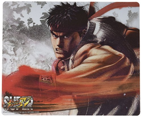 street-fighter-mousepad-ryu
