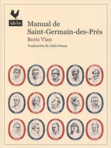 Manual de Saint-Germain-des-Prés (Narrativas, Band 46)