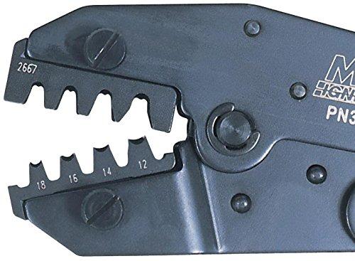 MSD Ignition Deutsch Connector Crimp Jaws PN: 3510