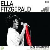 Jazz Manifesto - Sings George Gershwin