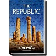 Plato's Republic (English Edition)