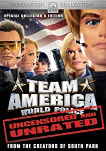 Team America: World Police [Import USA Zone 1]