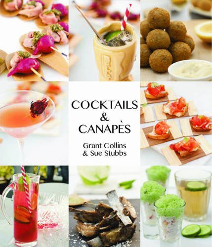 Mix It Up: With Cocktails & Light Bites