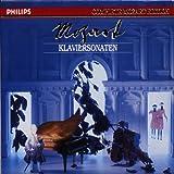 Die vollständige Mozart-Edition Vol. 17 (Klaviersonaten)