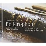 Lully: Bellérophon [2 CDs + Book]