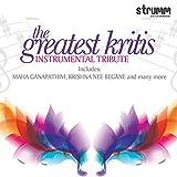 The Greatest Kritis: Instrumental Tribut...