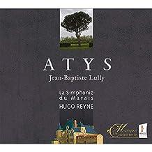 La Simphonie Du Marais - Atys