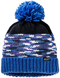 Jack Wolfskin Womens/Ladies Hopewell Rock Thermal Winter Bobble Cap