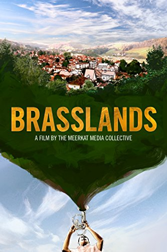 Brasslands Cover