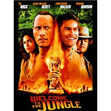 Welcome to the Jungle [dt./OV]