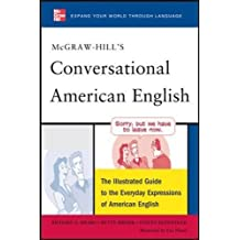 McGraw-Hill's Conversational American English (McGraw-Hill ESL References)