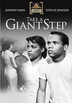 Take A Giant Step by Johnny nash
